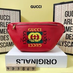 Gucci  Ms's Luxury Authentic Gucci Wallet